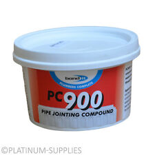 PC900 PIPE JOINTING COMPOUND 400g SEALANT AND LUBRICANT NON-TOXIC