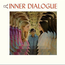 inner dialogue - same  - korea papersleeve  -  CD
