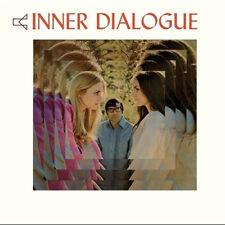 inner dialogue - same  - korea papersleeve  -  CD