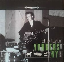 Chip Taylor - Yonkers NY / US LP 2009 / ex