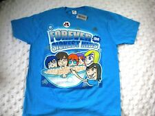 FOREVER SICKEST KIDS slim-fit T-shirt XXL new