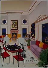 Le Salon Matisse by Fanch Ledan