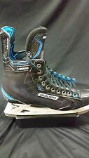 Bauer Nexus N8000 Ice Hockey Skates SR 10.5 EE *NEW*