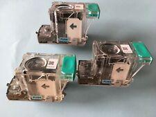 Lot of 3 - Hp Staple Cartridge Refill C8091A Cm6040 Cp6015 Cm4540 M4555 M855