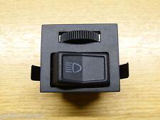 § Lichtschalter 8 Polig Schalter Abblendlicht VW Golf 1 Cabrio Scircco Polo 1B3