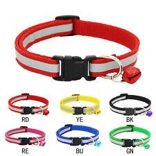 Ajustable Mascota Collar de Perro Luz LED de Noche Collar Luminoso de Seguridad