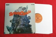 Synanthesia Self Titled (Psych Reissue, New Vinyl) Album