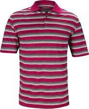 Nike sz M Men's TECH Vent Stripe Golf Leisure Polo Shirt NEW $65  639710 606