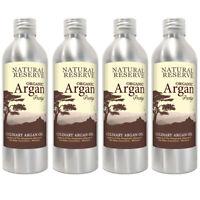 Culinary Argan Oil 800ml for Eating -  800ml / 28 fl oz