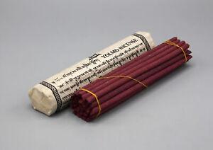 Yolmo Herbal Incense Sticks