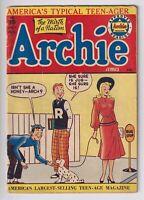 ARCHIE COMICS #39 FN 1949
