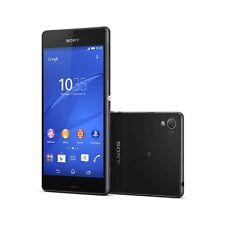 Sony Xperia Z3 D6603 - 16GB - Schwarz (Ohne Simlock) Smartphone Android LTE NEU