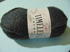 King Cole Timeless Chunky Yarn Shade 2913 Peppercorn - 2 X 100g Balls