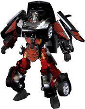 kb11 Transformers Alternity A-02 Nissan Fair Lady Z Megatron Diamond Black