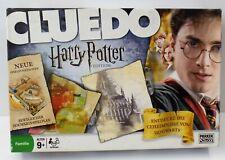 Cluedo Harry Potter Edition Entdecke die Geheimnisse - Parker - Brettspiel