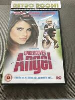 Undercover Angel DVD 1999 Crime Thriller Movie with Yasmine Bleeth -New & Sealed
