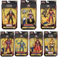 Marvel Legends Deadpool Wave 3 STRONG MAN PRE-ORDER 1 Left!