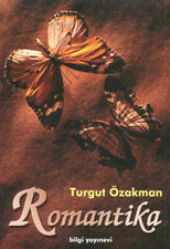 """ Turgut Ozakman - ROMANTIKA "" Turkce Kitap  Registered Mail"