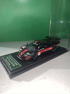 HPI 8215 1/43 McLaren 1998 F1 GTR Mint In Case! RARE! Bscher Lees Suzuka Bmw