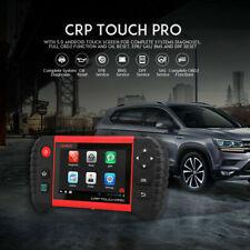 LAUNCH X431 TOUCH PRO OBD2 Diagnostic Tool Automotive Scanner BMS DPF ABS SAS US
