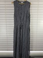 WITCHERY sz 16 womens striped dress [#2846]