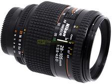 Nikon AF-D zoom Nikkor 28/105mm. f 3,5-4,5. Garanzia 12 mesi.