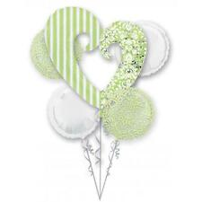 HONEYDEW BALLOON BOUQUET ENGAGEMENT WEDDING ANNIVERSARY PARTY DECORATION GREEN