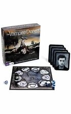 The Vampire Diaries Board Game By Pressman Brand Sealed Brand New
