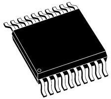 2 x PIC16F1829-I/SS 8 bit PIC Microcontroller 32MHz 8kB FLASH 1024B RAM