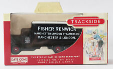 Trackside Scammell 6 Wheeler Fisher Renwick DG044029 Limited Ed 1 to 76 DH