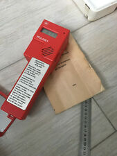 Geiger Counter Beta Gamma Alpha Dosimeter SBT-10A Pancake tube mica window New