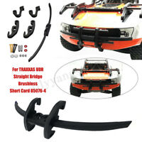 1/7 RC Front Bumper Collision Protection For Traxxas Unlimited Desert Racer UDR