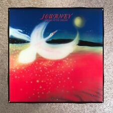JOURNEY Dream After Dream Coaster Record Cover Ceramic Tile