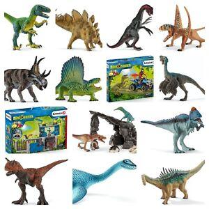 Schleich Dinosaurs & Play Sets Schleich Dino Research Lab Schleich Escape