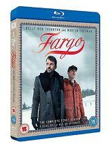 Fargo Complete Series 1 Blu Ray All Episode First Season Original UK Release NEW