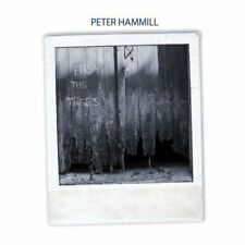 Peter Hammill - From The Trees (NEW CD)