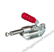36092 Push Pull Toggle Clamp (Cross Referenced: 609)