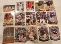 30 CARD MLB ROOKIE LOT MIKE TROUT FERNANDO TATIS MOOKIE BETTS SOTO + MORE READ