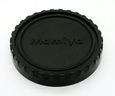 Genuine Mamiya M645 Rear Lens Cap, UK Dealer