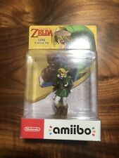 Ocarina of Time Link Amiibo • New In Box • Fast US-Based Shipping