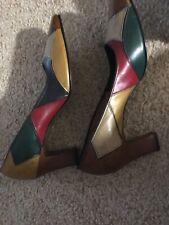 Vintage Shoes Ladies 7 Narrow