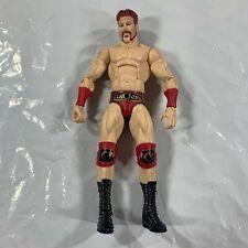 WWE Sheamus Best of PPV Elite Figure Toys R Us Exclusive Loose Used Mattel BT