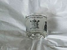 Collectible Saint Petersburg Russia Barware Shot Glass