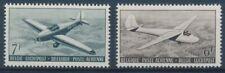 Belgique**1951-Avions-PA28/29-Cote €12.5€-Planeur/Zweefvliegtuig+Typsy-Luchtpost