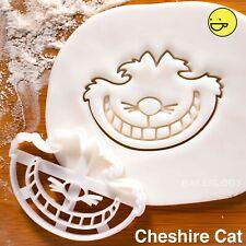 Cheshire Cat cookie cutter | Alice's Adventures in Wonderland wedding tea party