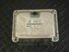 2001 VW LUPO 1.4 Sport TDi 3DR ENGINE CONTROL ECU UNIT 045906019S / 0281010259