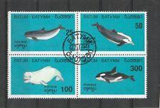 Batum 1994 - Vissen/Fish/Fische