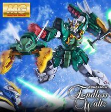 MG 1/100 Gundam Altron EW Plastic Model Kit BANDAI Premium