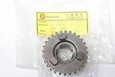 Barossa 250 original Gangrad / gear counter shaft third - NEU - ET: 26430-CBT-00