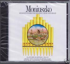STANISLAS MONIUSZKO CD NEW / PIOTROWIN MASS IN B/ MOTET/ ARTUR FOJGT